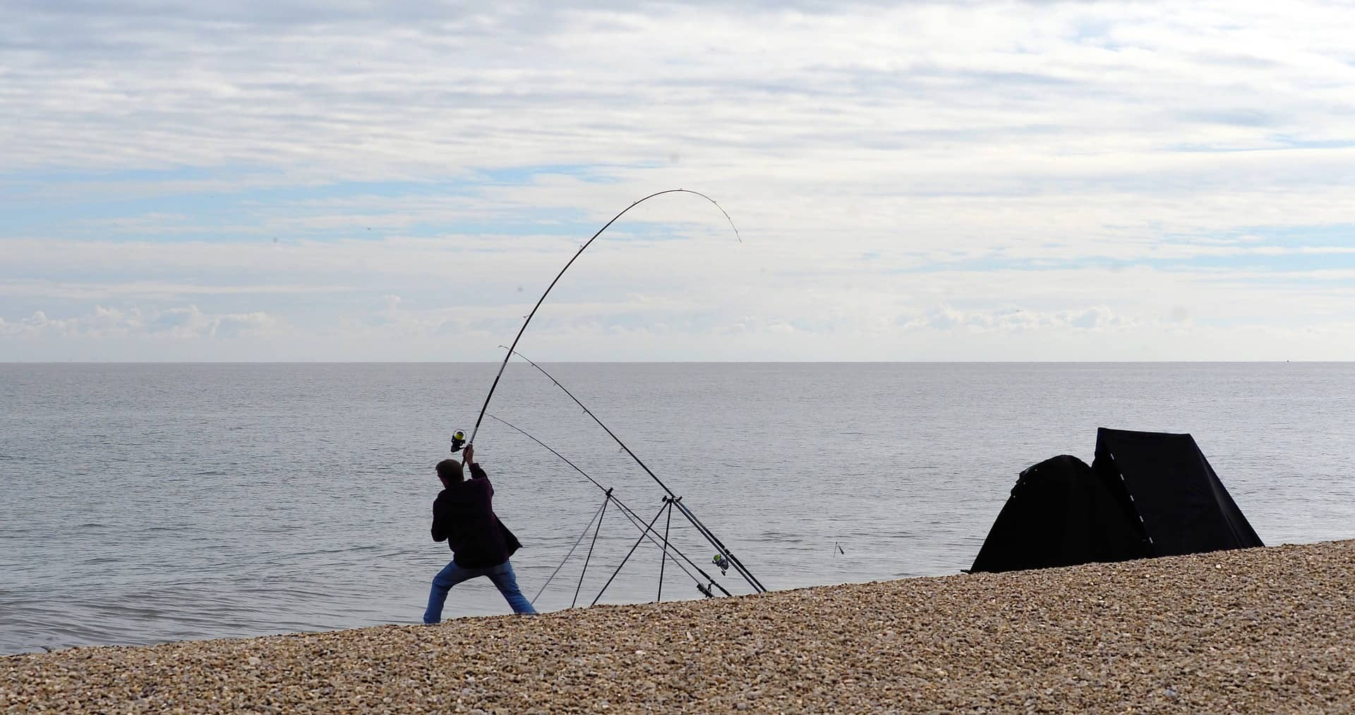 Fishing Tackle: Essentials Of Fishing Tackle