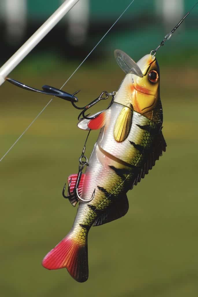 Why Is A Fishing Tackle Very Important?