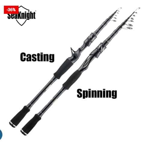 Different Fishing Poles For Fishing Your Needs